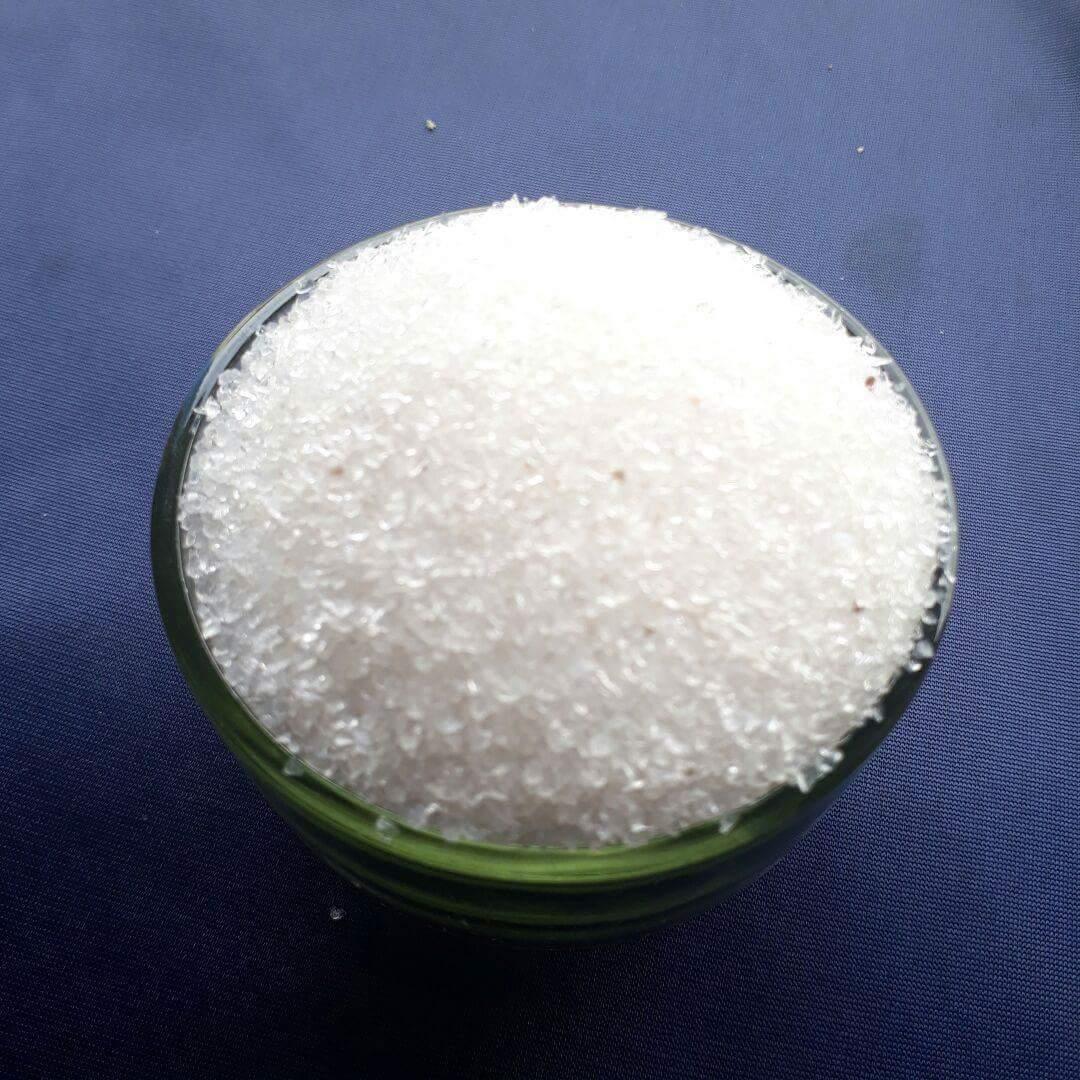 White silica gel 9-16 mesh