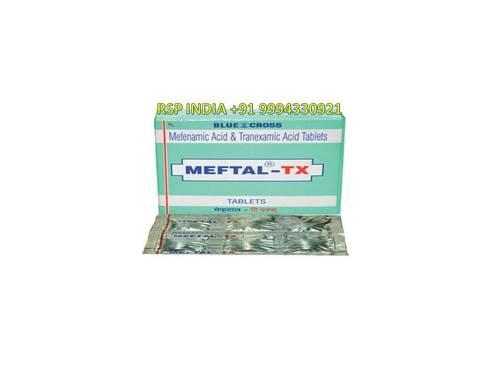 Meftal Tx Tablets