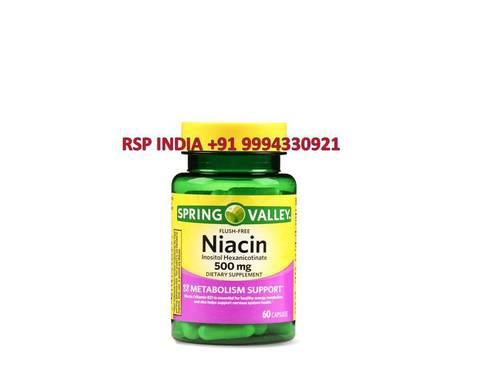 Niacin Nf