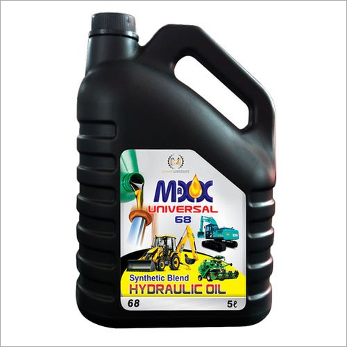 Synthetic Blend Hydraulic Oil