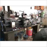 Lathe Job Work