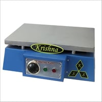 Heating Hot Plate