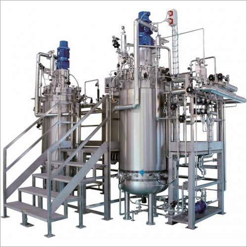 Industrial Bioreactors