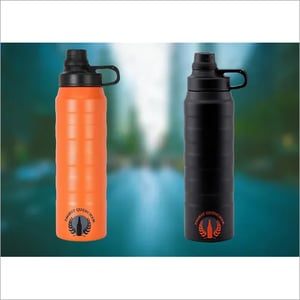 Thirst Quencher Hot Water Bottle for Warm Water in Corona Pandemic