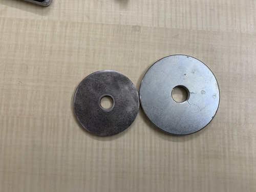 Heavy Duty Auto Part Washers