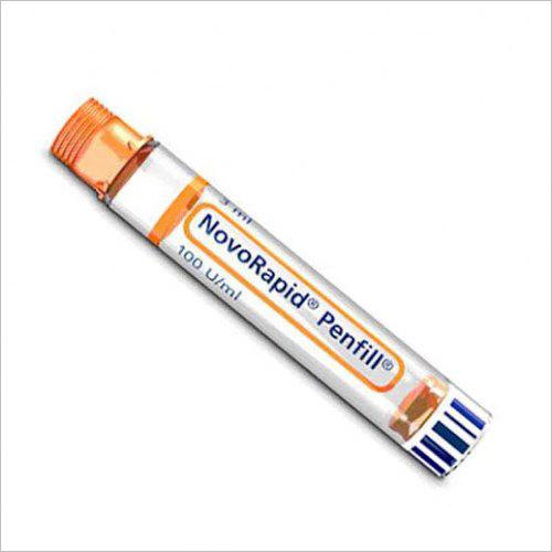 NovoRapid Penfill Insulin Injection