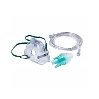 Nebulizer Mask (NEBM-3100)