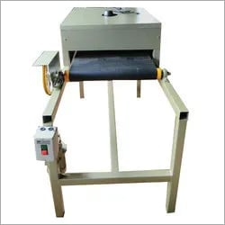 Electric Conveyor Dryer