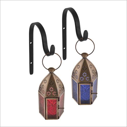 Handicraft Fancy Hanging Lantern