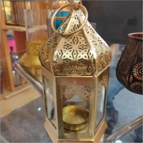 Handicraft Hanging Lantern