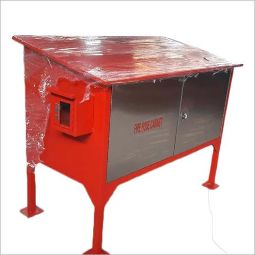 Handicraft Metal Fire Hose Cabinet