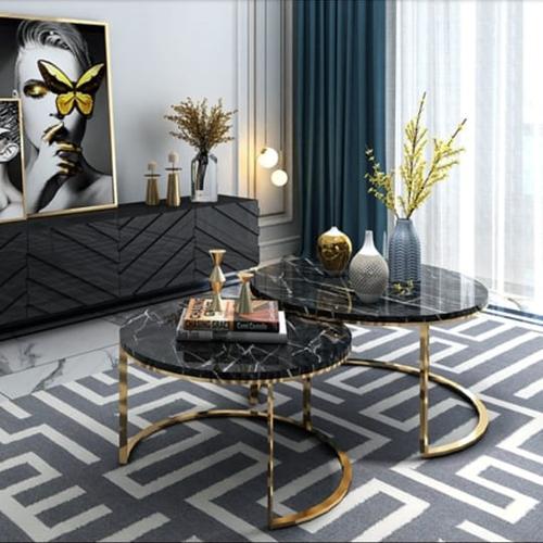 Handicraft Home Metal Table