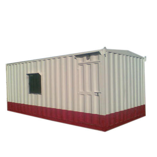 Modular Prefabricated Site Offices