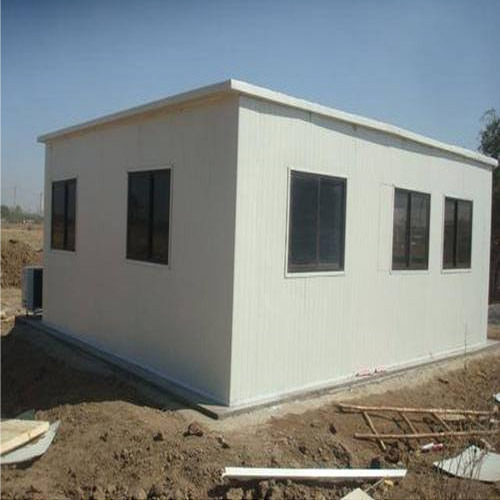 Movable Site Offices