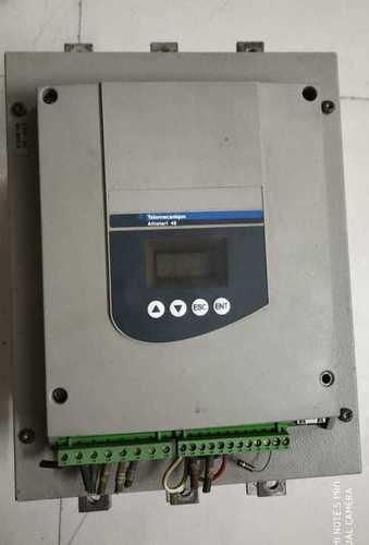 Telemecanique  Soft Starter  Ats48c14q