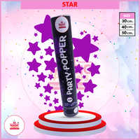 Star Party Popper