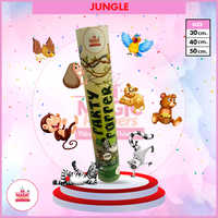 Jungle Party Popper