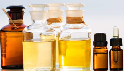 Compound Oil For Sweet Supari