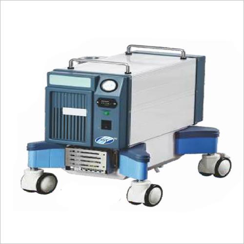 SST Air Compressor For Ventilator & Bubble CPAP