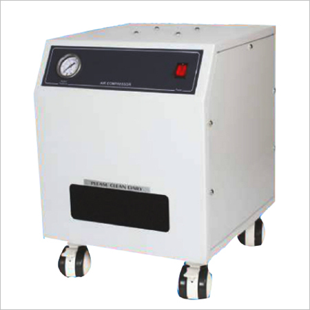 Air Compressor For Ventilator