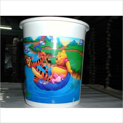 Direct Printing Inks For HDPE - Polypropylene Materials