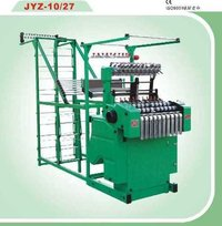 Automatic High Speed Needle Loom Machine
