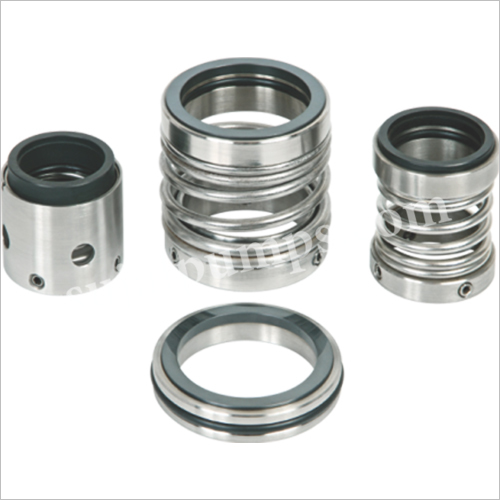 SS Mechanical Seal