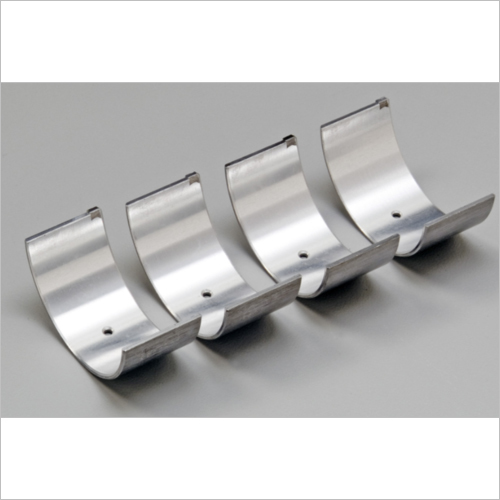Steel Backed White Metal Bearings