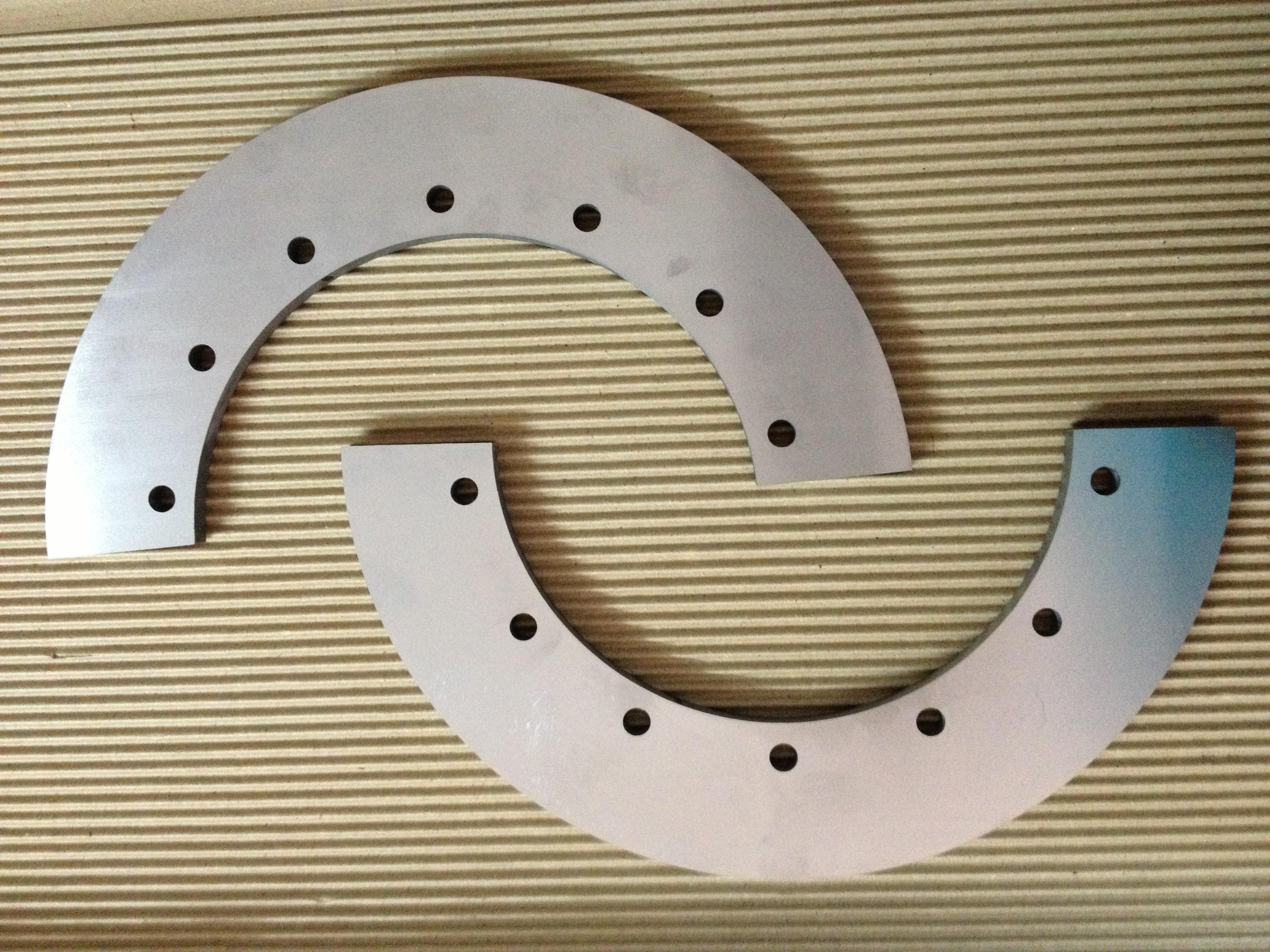 Rs-4 / Printer Slotter Blades