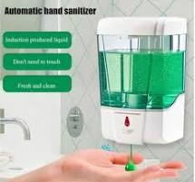 AUTOMATIC SOAP