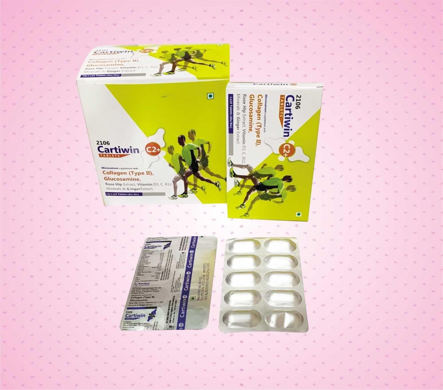 PCD Pharma Distributor
