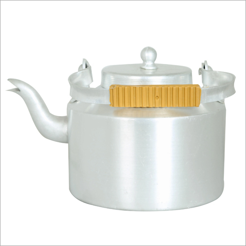 Plain Aluminium Tea Kettle
