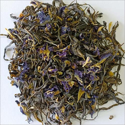 Assam Blue Tea
