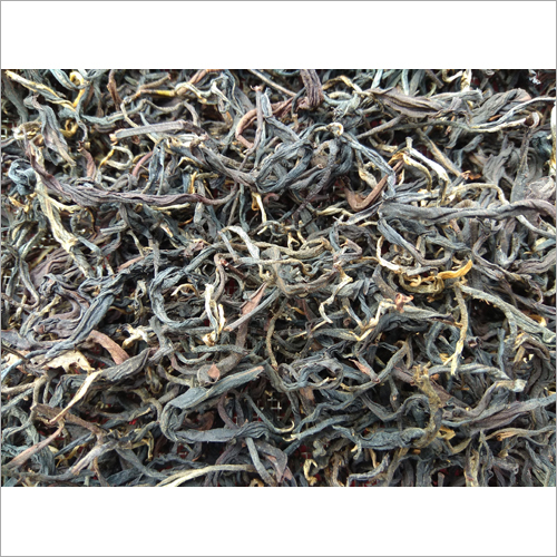 Hand Rolled Assam Orthodox Tea