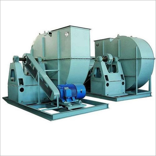 Industrial Heavy Duty Centrifugal Fan