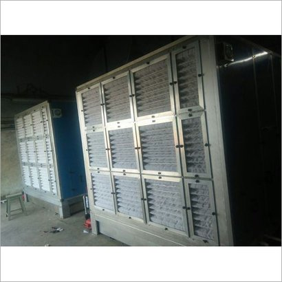 Automatic Industrial Air Supply Units