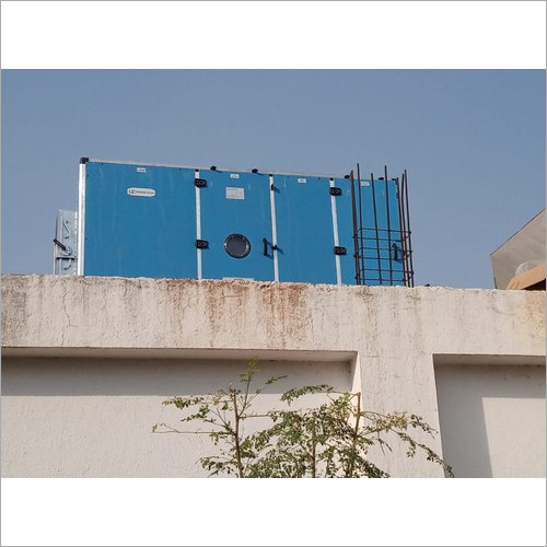 Floor Ceiling Mounted Air Handling Unit