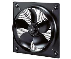 Axial Chiller Cooling Fan