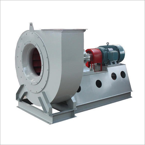 Heavy Duty Industrial Centrifugal Blower