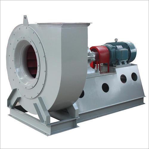 Industrial Heavy Duty Centrifugal Fan