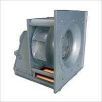 Free Running Impellers Plug Fan