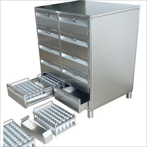 Industrial Die Punch Cabinet