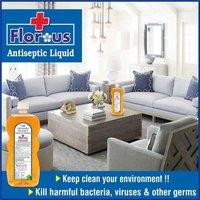 Florous Antiseptic Hand Sanitizer