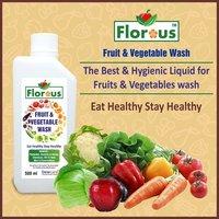 Florous Hand Sanitizer Vegitable