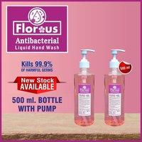 Florous Antivitecariel Hand Sanitizer 500 ml