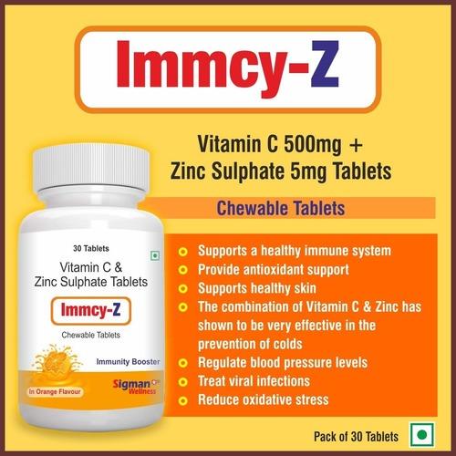 Immcy Z