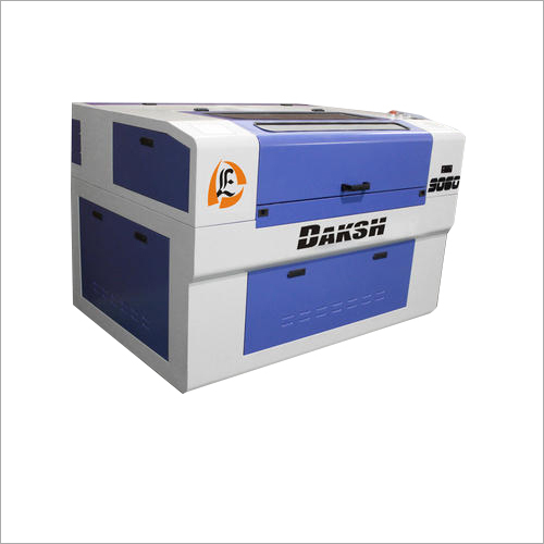 Automatic Laser Engraver Machine