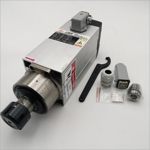 CNC Spindle Motor
