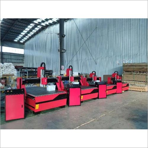 Automatic CNC Machine