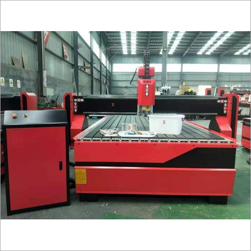 Automatic CNC Machine